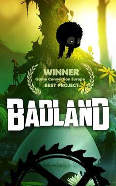 Скачать взломанный Badland 0.7169 (Бэдленд) про android (полная вариант + по сию пору открыто)