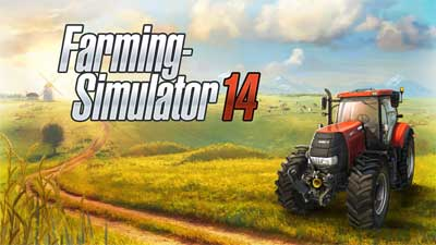 Farming-Simulator-14-logo